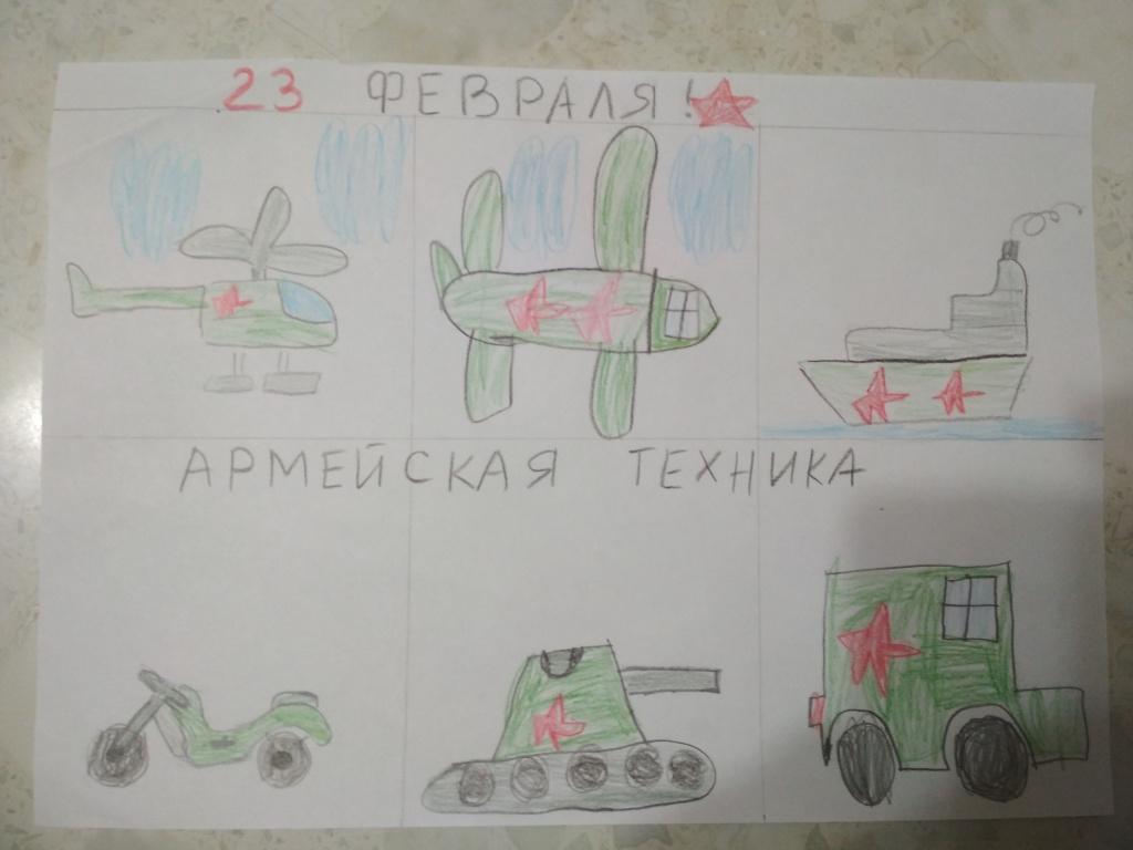 Миннегалиев Самат, 6 яшь